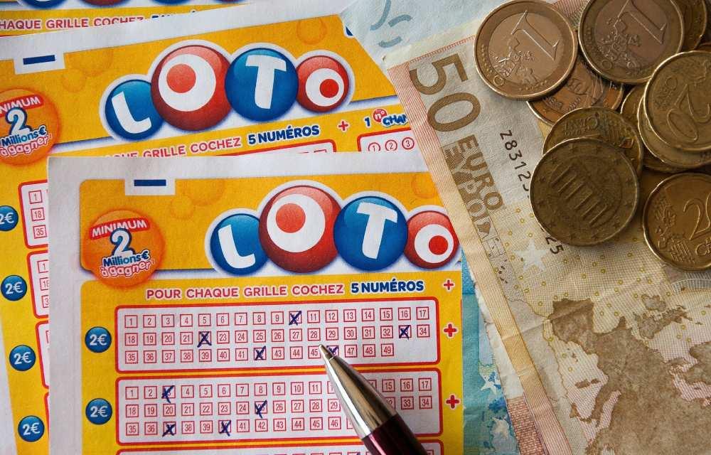 como montar una administracion de loteria