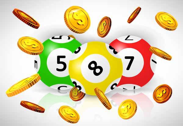 Números que salen en la lotería